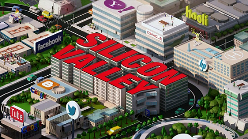 SiliconValleyCover